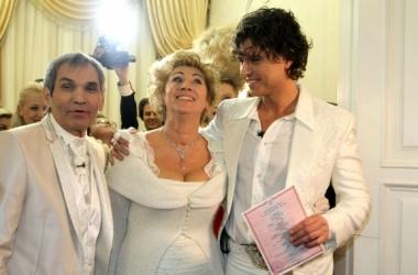 Прохор Шаляпин поделился очень пикантным снимком 57-летней супруги (фото)