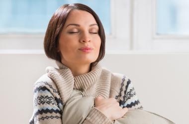 Как проветривать квартиру, чтобы сохранить тепло в доме
