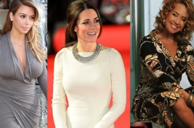 Самые знаменитые мамы 2013: кто и кого родил в уходящем году (фото)