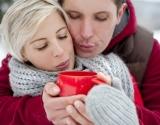 Если зимой в квартире холодно: как не простудиться