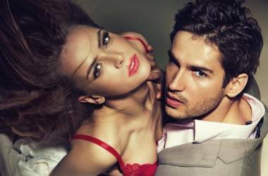 красивые женщины и мужчины фото