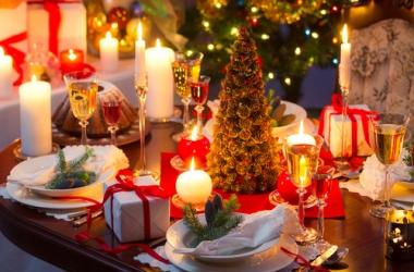 Забавные новогодние приметы и суеверия