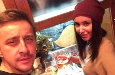 Яна Станишевская показала своего нового мужчину (фото)