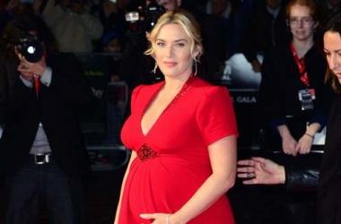 Актриса Кейт Уинслет родила мальчика (фото)