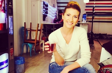 Как быстро похудеть: Анита Луценко показала свой рацион