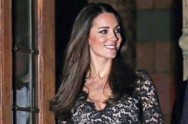 С днем рождения, Кейт Миддлтон! 6 ярких образов герцогини кембриджской