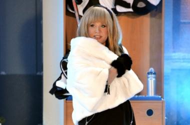 Исхудавшая  Пугачева стала настоящим рокером: фото опубликовал экс-муж Филипп Киркоров