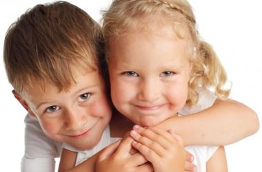 Дошкольная любовь: что делать, если ребенок влюбился