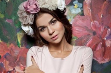 Отпечатки тела: серия картин актрисы Виктории Косовой (фото)