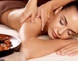 Укрепить иммунитет поможет домашний массаж