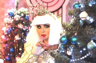 Ирина Билык удивит всех в новогоднюю ночь (фото)