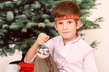 Лучшие рождественские колядки к светлому празднику