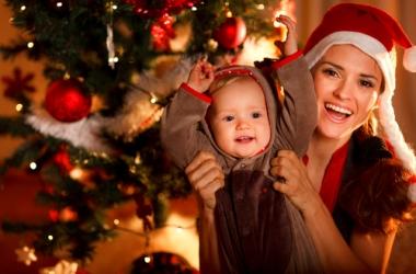 Рождество 2015: топ-10 главных рождественских традиций