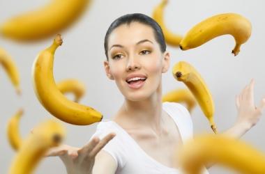 Польза бананов: 10 лечебных свойств банана, о которых ты не знала