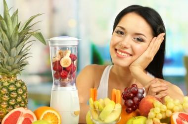 20 продуктов омолаживающей диеты