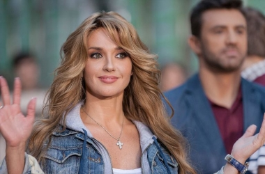 Оксана Марченко не будет больше вести шоу «Україна має талант»: известно, кто станет новым ведущим