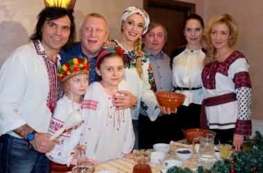 Рецепт кутьи от Ольги Сумской: ароматная и пьяная