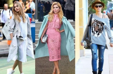 Мода весна 2014: 5 обязательных вещей для модницы (фото)