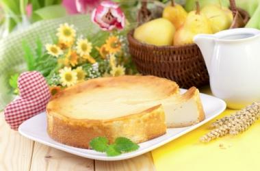 Торт 'Слезы ангела': рецепт потрясающего десерта