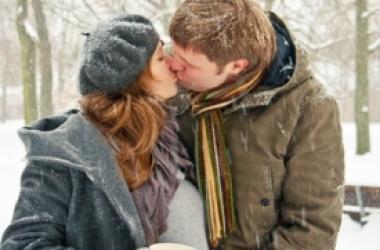 Беременность зимой: подробная программа здоровья
