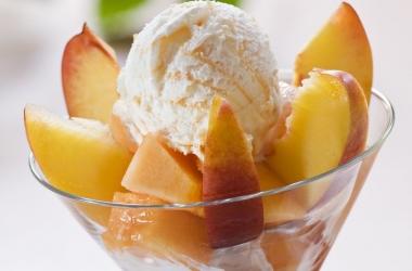 Десерт Мельба: легко и быстро (рецепт)