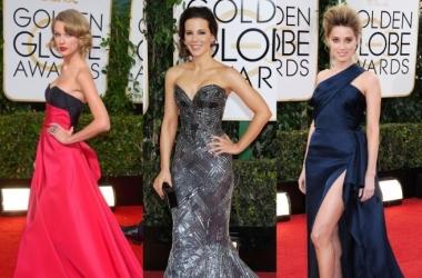 Золотой Глобус 2014: самые откровенные наряды звезд (фото)