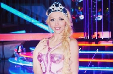 Оля Полякова удивила всех  фотографией без косметики (фото)