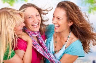 20 остроумных и смешных цитат о женской дружбе