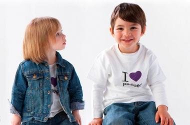 Модные обновки для детей: чем порадовать малышей зимой 2014