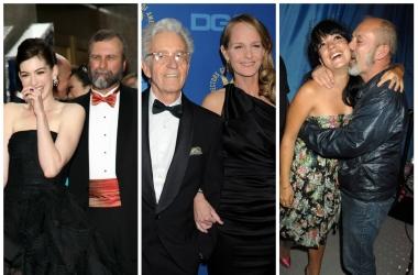 Папины дочки: как выглядят отцы голливудских знаменитостей (фото)