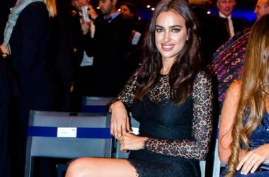Модный провал: Ирина Шейк обнажила целлюлит (фото)
