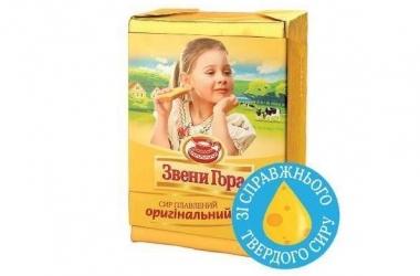 Французы покупают на сувениры украинский плавленый сыр