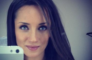 Татьяна Денисова выставила в сеть откровенные снимки (фото)