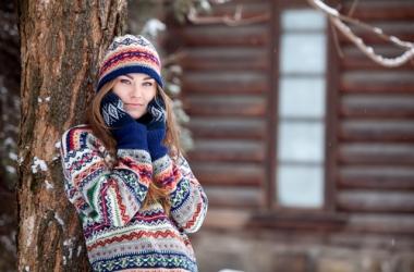 Чем полезная морозная погода: 5 плюсов для здоровья и красоты