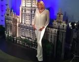 Анастасия Волочкова открыто рассказала о шумихе вокруг покупки дома (фото)