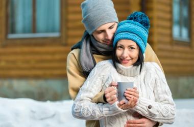 5 лучших напитков в холодное время года