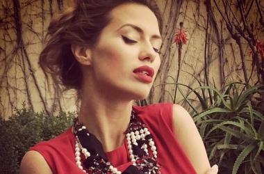 Виктория Боня удивила лицом без макияжа (фото)