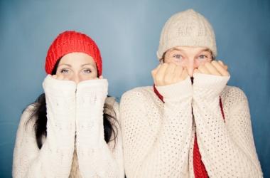 Аллергия на холод: что делать