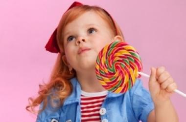 Какие сладости лучшие для ребенка