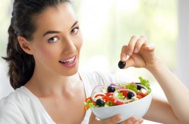 Какие продукты помогут бороться с лишним весом