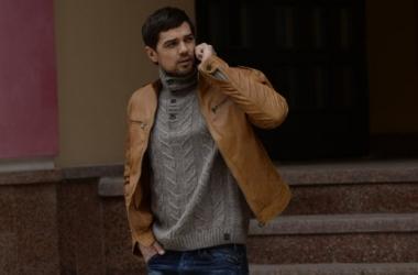 Константин Евтушенко показал кадры со съемок шоу Холостяк 4 (фото)