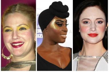 Звездный провал: самый неудачный макияж знаменитостей (фото)
