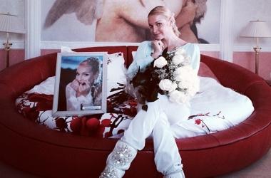 Анастасия Волочкова рассказала о новой старой любви (фото)