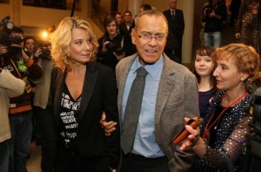 Появились хорошие новости о дочери Кончаловского и Высоцкой