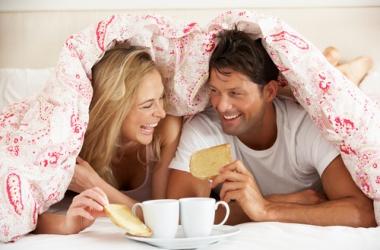 Секреты счастливого брака: топ-5 волшебных фраз