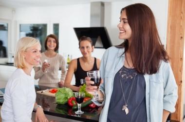 Как удивить гостей на праздник: эксклюзивная изюминка
