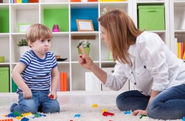 Как запрещать ребенку правильно: нужные советы родителям