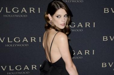 Эшли Грин в откровенном платьем затмила всех (фото)
