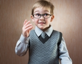 Плохое зрение у ребенка: как распознать вовремя
