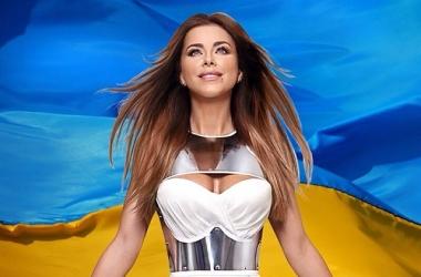 Как украинские знаменитости поддержали страну и народ (видео)